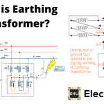 What is Earthing Transformer or Grounding Transformer
