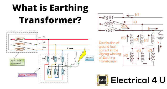 What Is Earthing Transformer