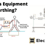 Equipment Earthing