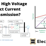 High Voltage Direct Current Transmission | HVDC Transmission