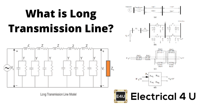 What Is Long Transmission Line