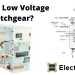 Low Voltage Switchgear or LV Switchgear