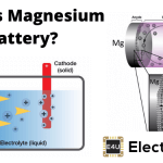 Magnesium Battery | Chemistry Construction of Magnesium Battery