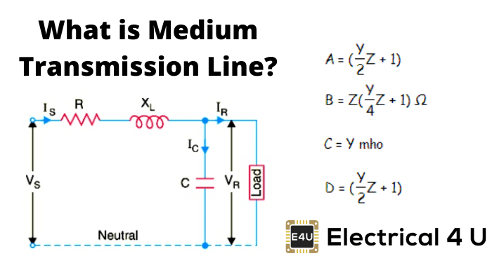 What Is Medium Transmission Line
