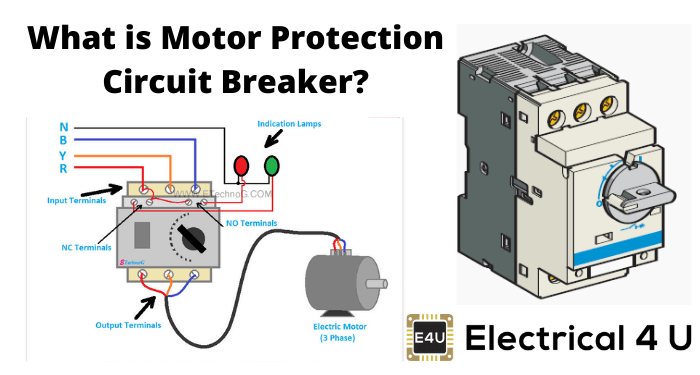 What Is Motor Protection Circuit Breaker