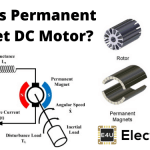 Permanent Magnet DC Motor (PMDC Motor): What is it? (And How Does it Work)