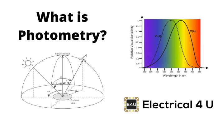 What is Photometry