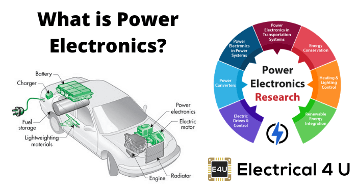 What Is Power Electronics