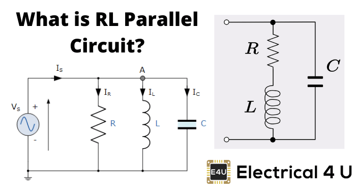 What Is Rl Parallel Circuit