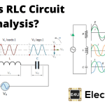 RLC Circuit Analysis (Series And Parallel)