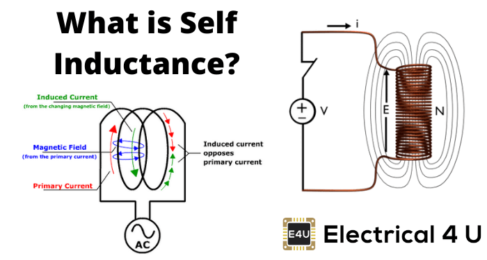 What Is Self Inductance