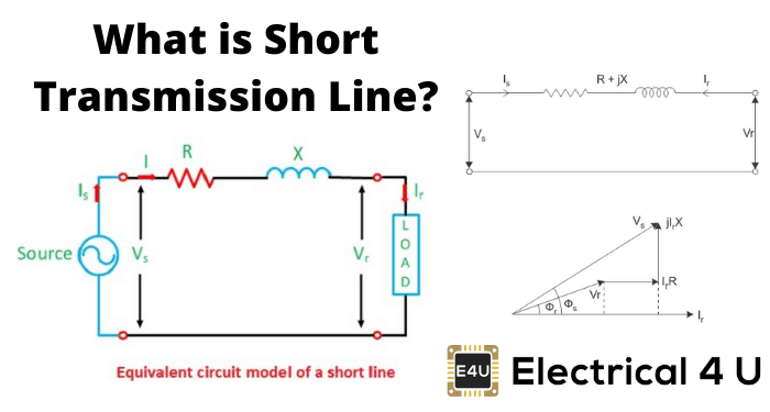 What Is Short Transmission Line