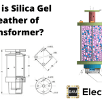 Silica Gel Breather of Transformer
