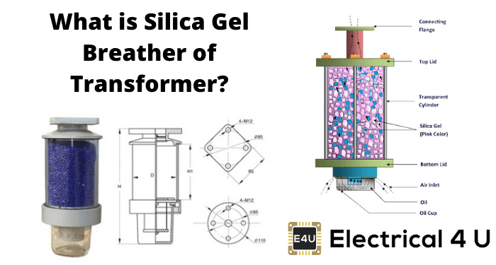 What Is Silica Gel Breather Of Transformer