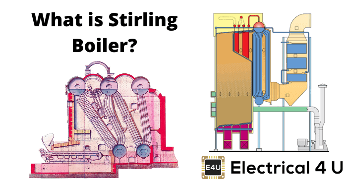 What Is Stirling Boiler