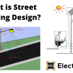 Street Lighting Design: Layout & Calculations