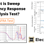 Sweep Frequency Response Analysis Test | SFRA Test