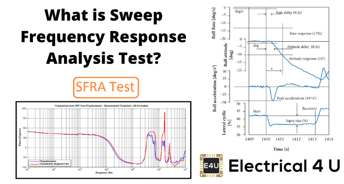 What Is Sweep Frequency Response Analysis Test
