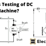 Testing of DC Machine