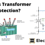 Transformer Protection and Transformer Fault