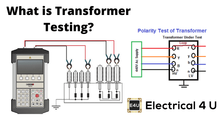 What Is Transformer Testing