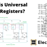 Universal Shift Registers