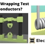 Wrapping Test for Conductors