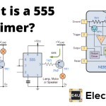 555 Timer and 555 Timer Working