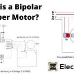 Bipolar Stepper Motors: What is it? (Circuit And Sequence)