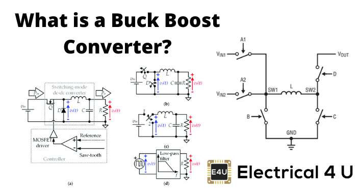What Is A Buck Boost Converter