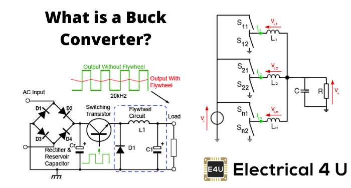 What Is A Buck Converter