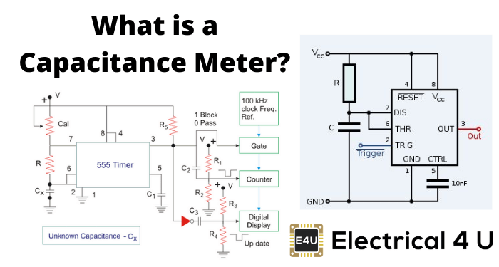 What Is A Capacitance Meter