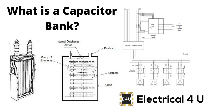 What Is A Capacitor Bank