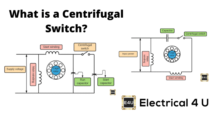 What Is A Centrifugal Switch