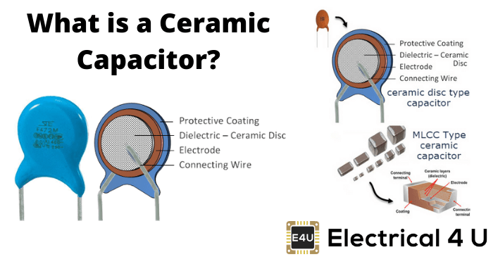 What Is A Ceramic Capacitor