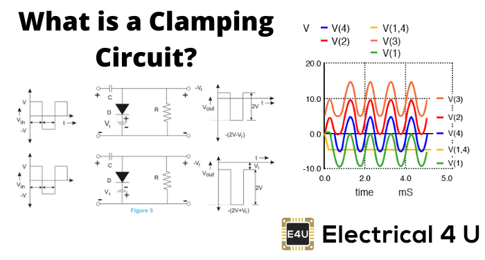 What Is A Clamping Circuit