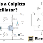Colpitts Oscillator: What is it? (Circuit Diagram & How To Calculate Frequency of colpitts oscillator)