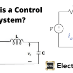 Control Systems: What Are They? (Open-Loop & Closed-Loop Control System Examples)