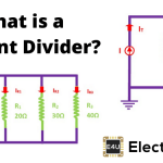 Current Divider Rule: What is it? Formula, Derivation & Examples