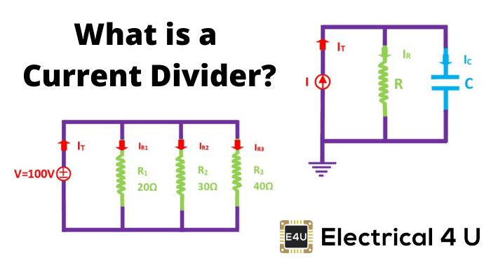 What Is A Current Divider