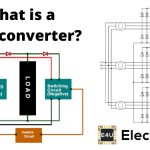 Cycloconverter: Applications & Types