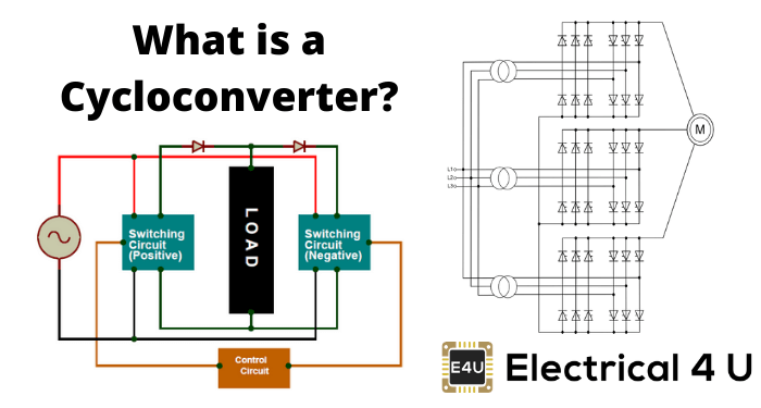 What Is A Cycloconverter