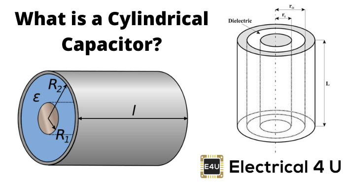What Is A Cylindrical Capacitor