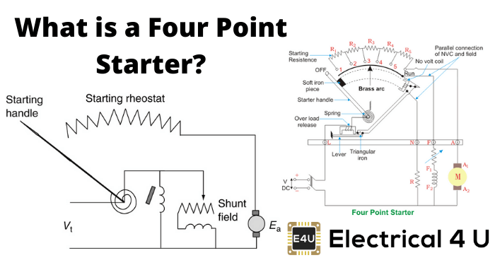 What Is A Four Point Starter