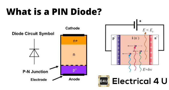 What Is A Pin Diode