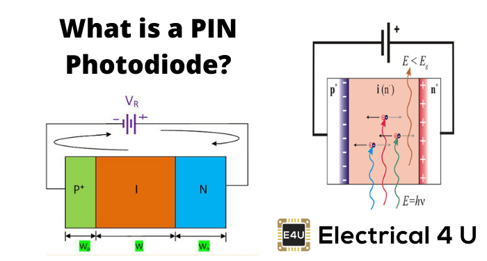 What Is A Pin Photodiode