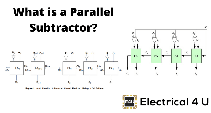What Is A Parallel Subtractor