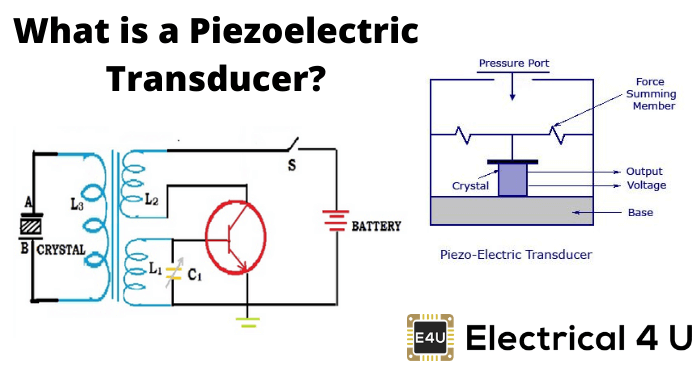 What Is A Piezoelectric Transducer