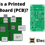 What is Printed Circuit Board or PCB?