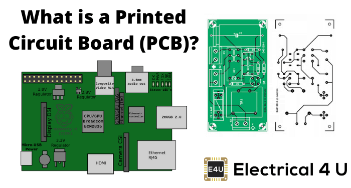 What Is A Printed Circuit Board (pcb)